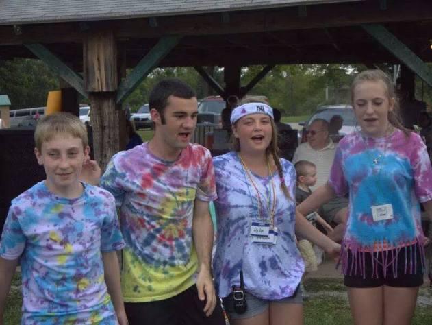 teen camp 3